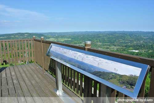 千葉県 君津市 鹿野山 九十九谷 展望公園 絶景 高台 眺めが良い 見晴らしが良いスポット 動画 映像 10