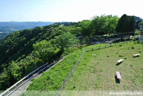 千葉県 君津市 鹿野山 九十九谷 展望公園 絶景 高台 眺めが良い 見晴らしが良いスポット 動画 映像 11