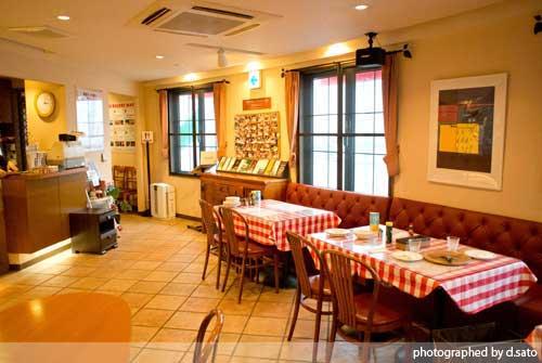 静岡県 伊東市 ナポリの風 クーポン グルメ イタリアン カフェ レストラン メニュー かえる家 08