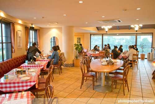 静岡県 伊東市 ナポリの風 クーポン グルメ イタリアン カフェ レストラン メニュー かえる家 09