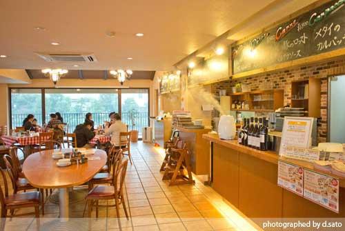 静岡県 伊東市 ナポリの風 クーポン グルメ イタリアン カフェ レストラン メニュー かえる家 10