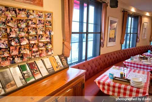 静岡県 伊東市 ナポリの風 クーポン グルメ イタリアン カフェ レストラン メニュー 駐車場 かえる家 14