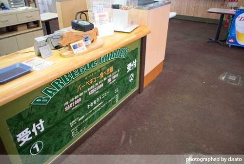 栃木県 那須郡 那須どうぶつ王国 食べ放題 BBQ バイキング バーベキューガーデン 口コミ 店内 インテリア写真 01
