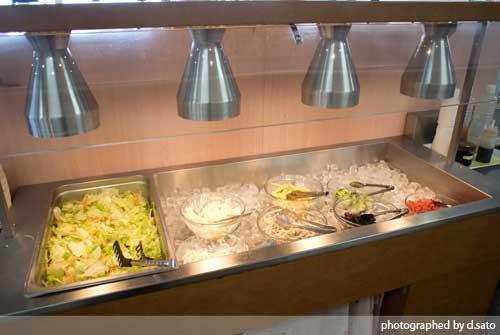 栃木県 那須郡 那須どうぶつ王国 食べ放題 BBQ バイキング バーベキューガーデン 口コミ 店内 料理写真 05