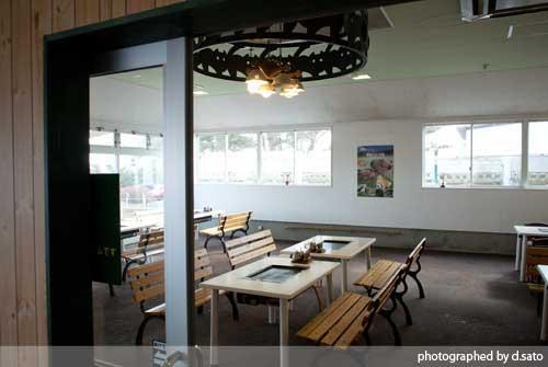 栃木県 那須郡 那須どうぶつ王国 食べ放題 BBQ バイキング バーベキューガーデン 口コミ 店内 インテリア写真 15