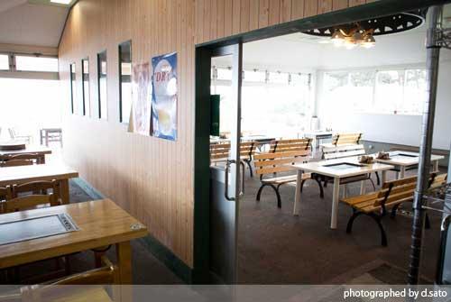 栃木県 那須郡 那須どうぶつ王国 食べ放題 BBQ バイキング バーベキューガーデン 口コミ 店内 インテリア写真 16