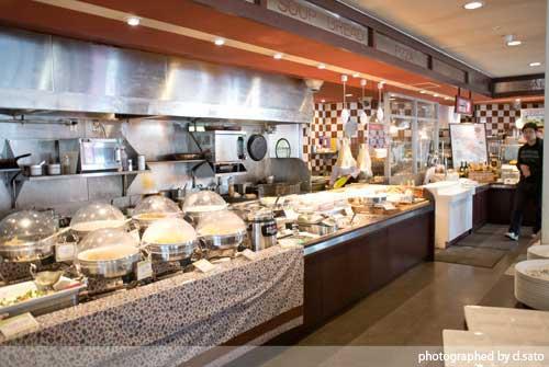 千葉県 千葉市 おゆみ野 イタリアン 食べ放題 パパゲーノ クーポン ランチ 1,099円の5%OFF 割引 12