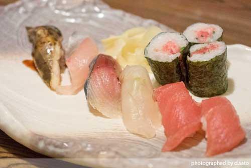 千葉県 千葉市 季節料理 まさむね 千葉中央 安い居酒屋 クーポン 割引 ホットペッパー ネット予約限定 寿司コース 3000円 料理写真 12