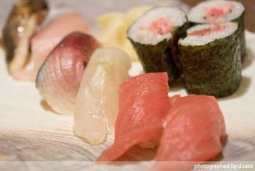 千葉県 千葉市 季節料理 まさむね 千葉中央 安い居酒屋 クーポン 割引 ホットペッパー ネット予約限定 寿司コース 3000円 料理写真 13