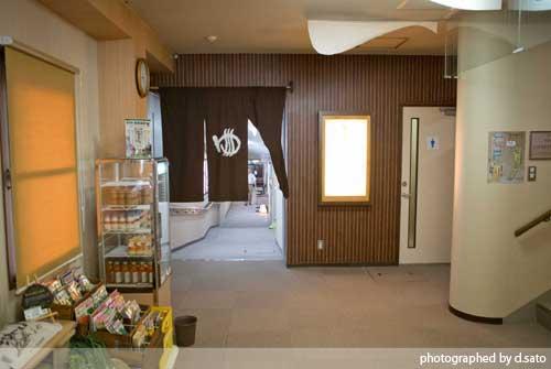 長野県 飯山市 いいやま湯滝温泉 ゆたきおんせん 立ち寄り湯 日帰り温泉施設 駐車場 情報 05