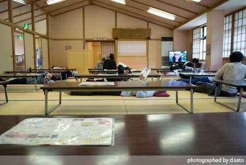 長野県 飯山市 いいやま湯滝温泉 ゆたきおんせん 立ち寄り湯 日帰り温泉施設 駐車場 情報 08