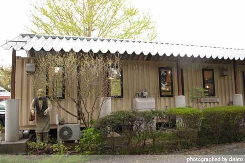 静岡県 駿東郡 柿田川 湧水公園 パワースポット 駐車場 湧き水カフェ の写真 06
