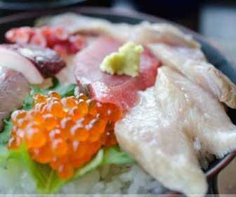 館山海鮮とまや