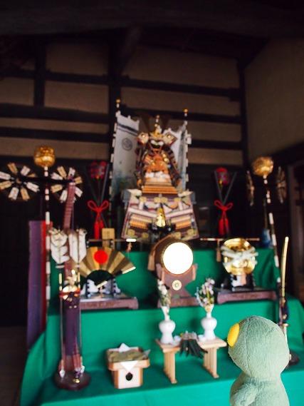 2015年4月日本民家園 (76)