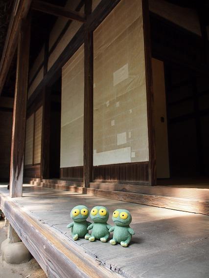 2015年4月日本民家園 (67)