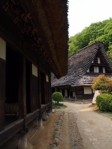 2015年4月日本民家園 (61)