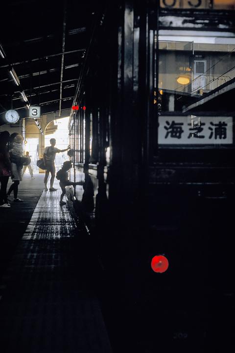 6108_鶴見線_クモハ12_鶴見駅_004