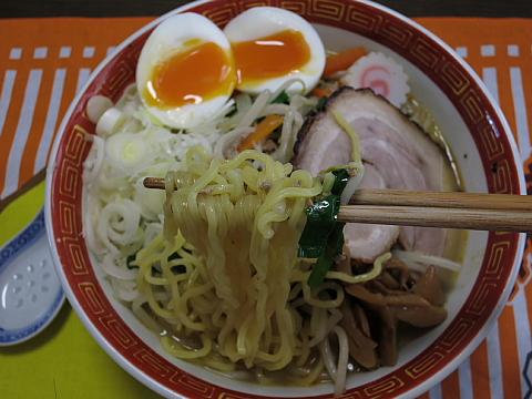 菊水札幌味噌11