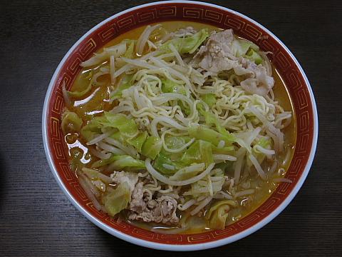 チャルメラ辛白湯22
