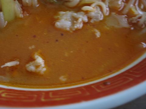 チャルメラ辛白湯25