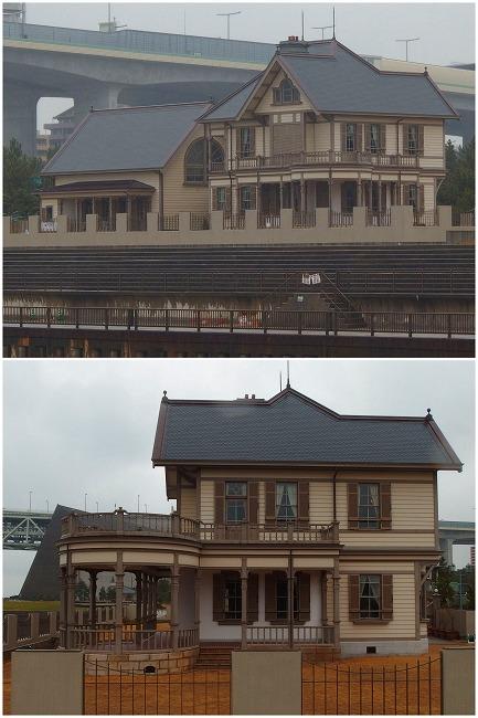 150230旧武藤山治邸