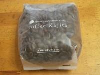 コーヒーカジタ パッケージ