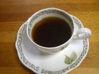 コーヒーカジタ 完成