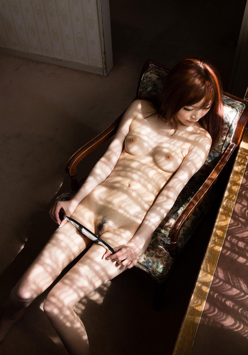 【No.22135】 Nude / MIYABI