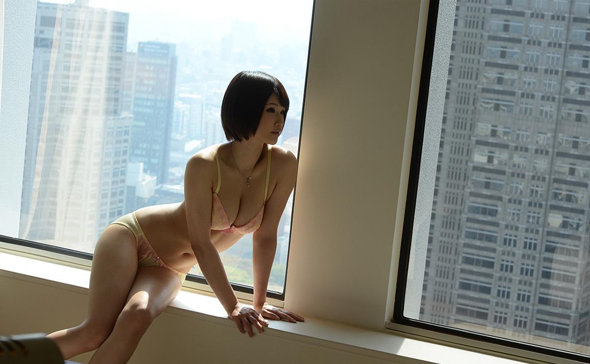 【No.22186】 谷間 / 白咲碧