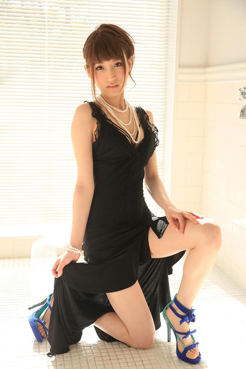 【No.22286】 ドレス / 愛沢かりん