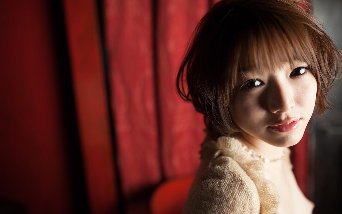 【No.22453】 綺麗なお姉さん / 涼川絢音
