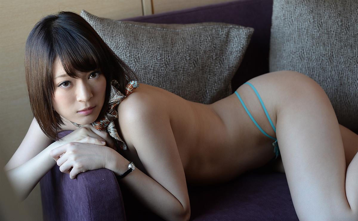【No.22552】 綺麗なお姉さん / 司ミコト