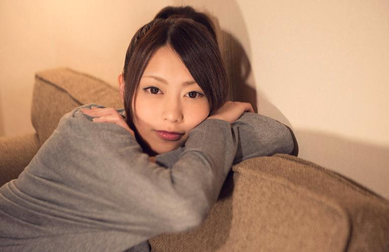 桜井あゆ プライベート的密着セックス