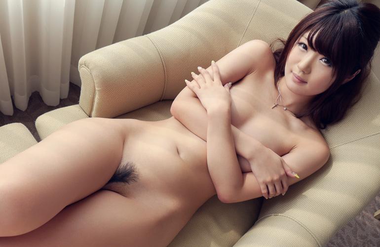 川村まや キュートな裸と濃厚なハメ撮りセックス
