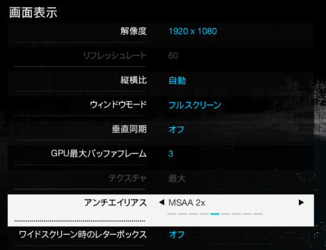 Watch_Dogs_GTX980_画面表示_MSAA 2x