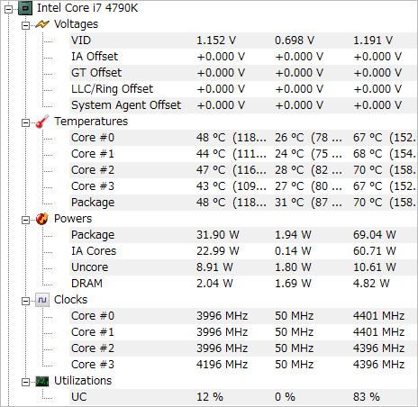 GTA5_i7-4790k_温度