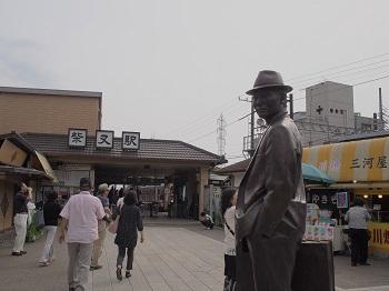 柴又20150613-1