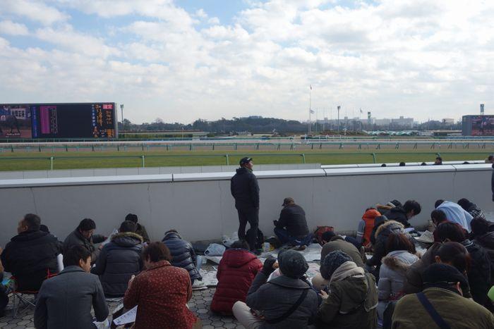 有馬記念2014-4