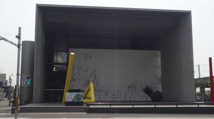 JR丸亀駅2