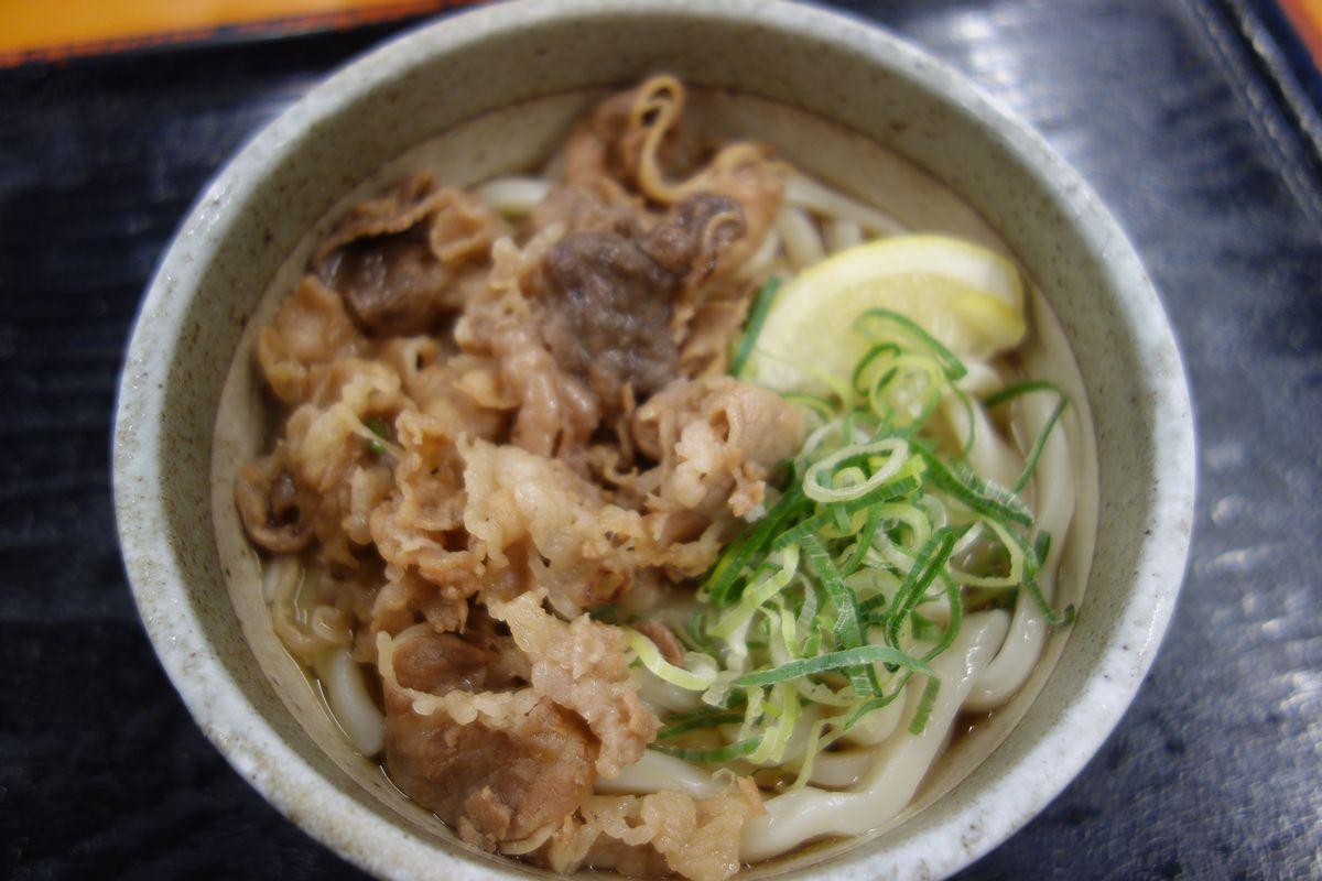 麺処 綿谷4