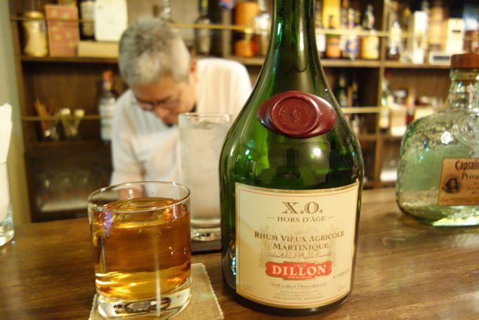 Matsushita Bar6