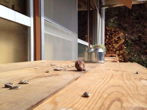 山を越え里を越えカフェに行く -ハラペコキッチン-
