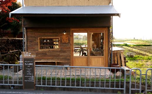 キャリー焼き菓子店1