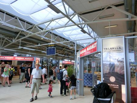 Tallinn D-terminal 2