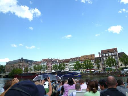 Strasbourg(ストラスブール)