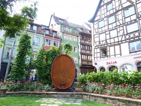 Strasbourg(ストラスブール)1