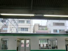 M16000系屋根②