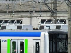 Tc61611屋根