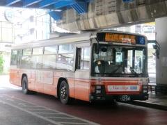 葛飾2690号車