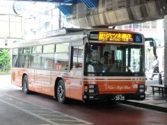 葛飾2924号車